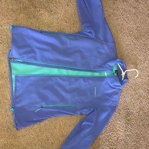 Patagonia jacket size large!
